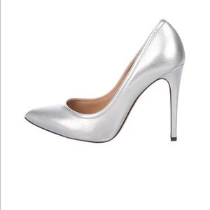 💎Iro Metallic Pumps